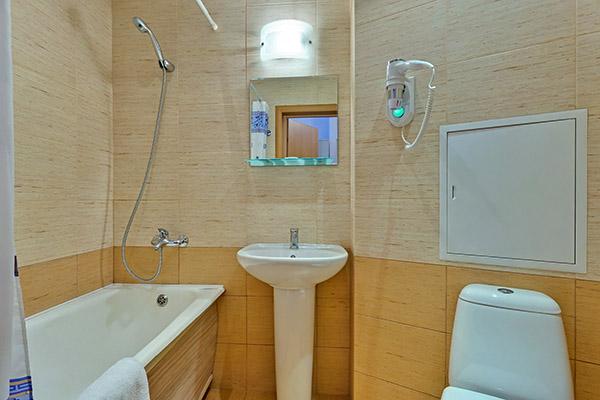 Евростандарт ванна