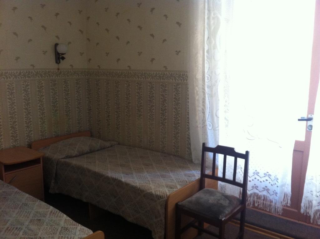 Курортный комплекс Морская звезда ,Блочный 2 комната