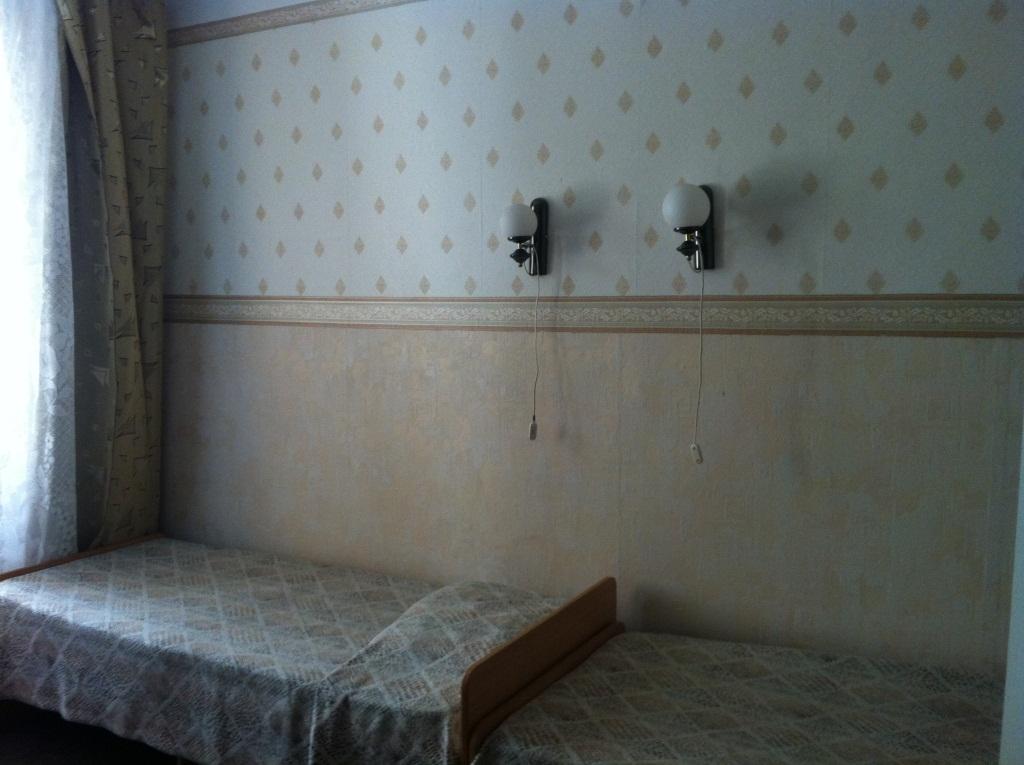 Курортный комплекс Морская звезда ,Блочный 1 комната
