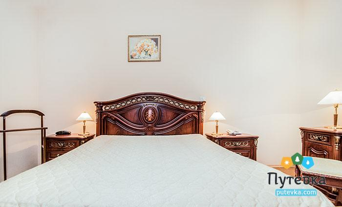 Апартамент 2-местный 2-комнатный №308, 408, фото 1