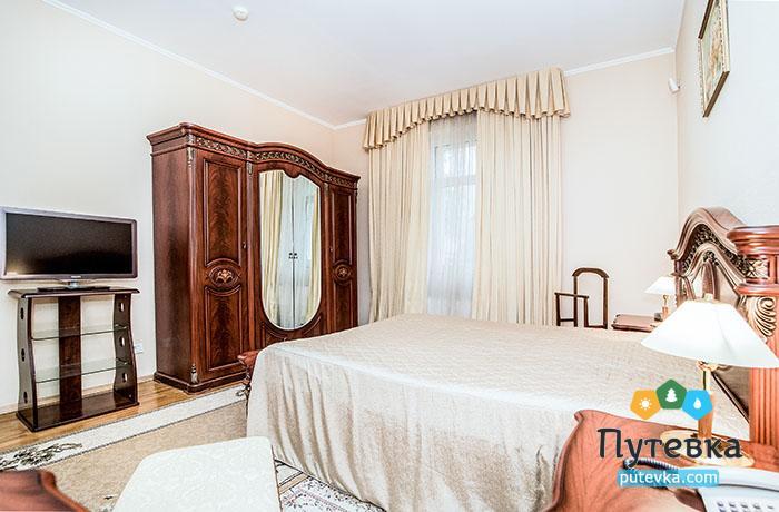 Апартамент 2-местный 2-комнатный №308, 408, фото 10