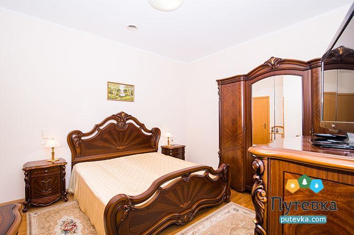 Полулюкс 2-местный 2-комнатный, фото 14