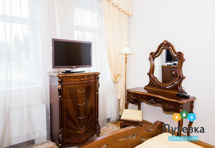 Полулюкс 2-местный 2-комнатный, фото 9