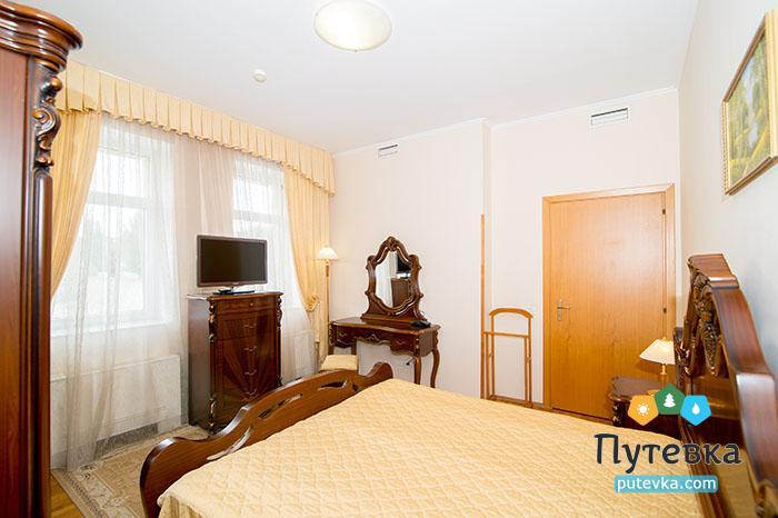 Полулюкс 2-местный 2-комнатный, фото 11