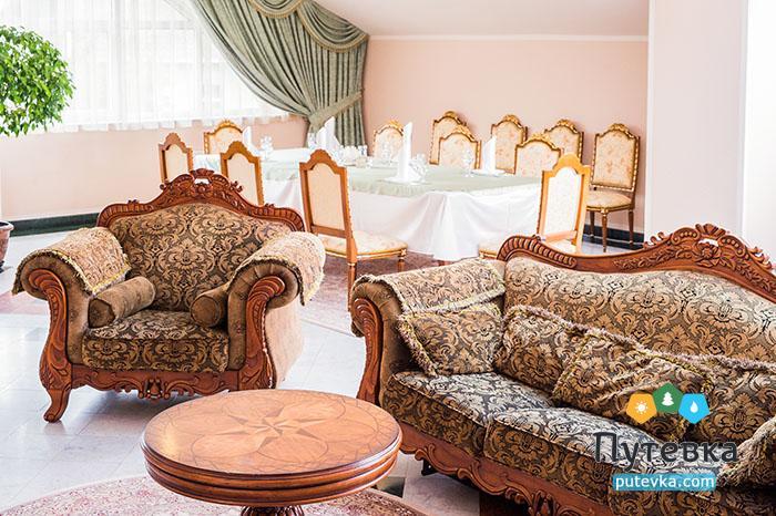Сюит 2-местный 3-комнатный №501 (корпус №6), фото 7