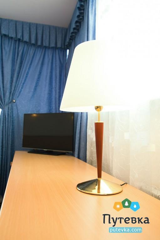 Сюит 2-местный 3-комнатный №501 (корпус №6), фото 5