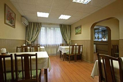 Гостиница Владыкино ,Ресторан