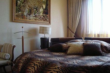 Гостиница Владыкино ,Люкс 3-комнатный