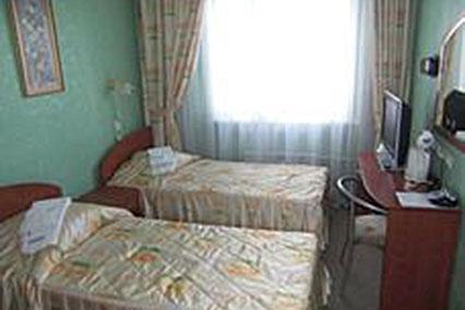 Гостиница Владыкино ,Номер эконом