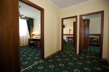 Гостиница Орехово ,VIP-апартаменты