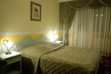 Гостиница Орехово ,Комфорт-апартаменты