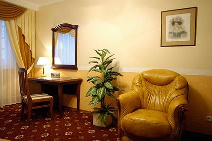 Гостиница Орехово ,Люкс-апартаменты