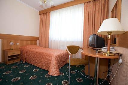 Гостиница Орехово ,Эконом 1-местный