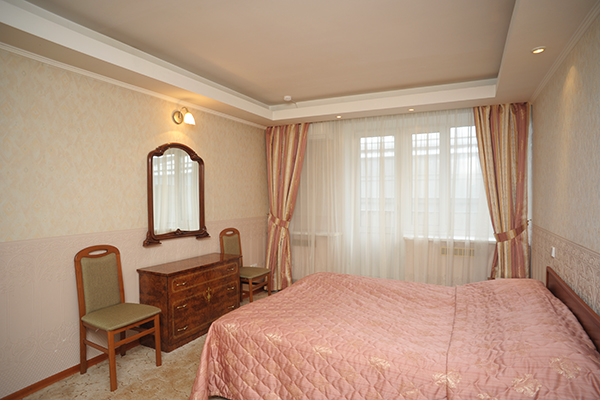Гостиница Кузьминки,Апартаменты
