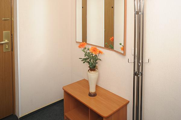Комфорт апартаменты коридор