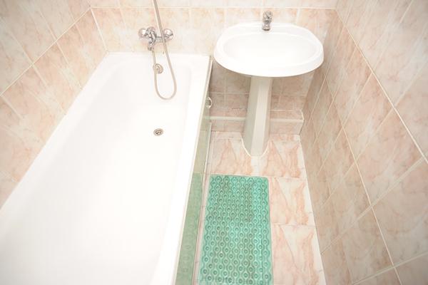 Эконом ванная