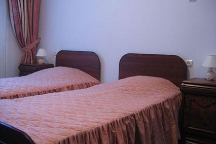 Гостиница Царицыно ,Комфорт 2-местный