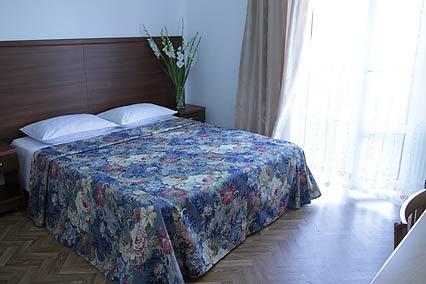 Гостевой дом Валенсия (Анапа-центр),Стандарт 2-местный 1-комнатный