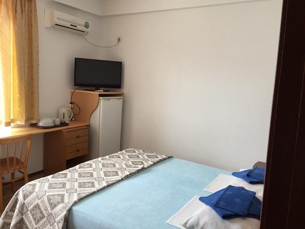 Стандарт 4-х местный 2-х комнатный с лоджией