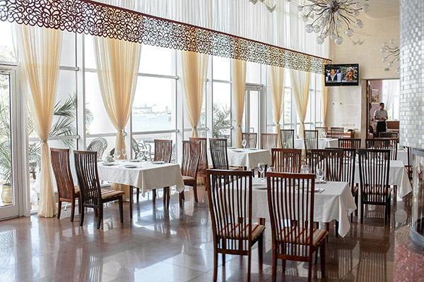 Отель Севастополь ,Ресторан