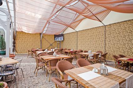 Отель ТЭС-отель Резорт & СПА (TES-hotel Resort & SPA),Кафе