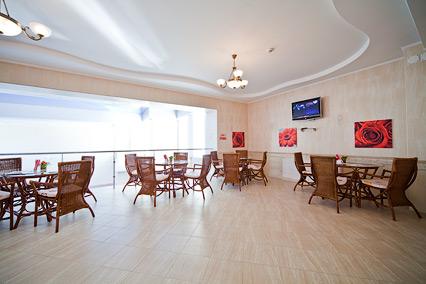 Отель ТЭС-отель Резорт & СПА (TES-hotel Resort & SPA),Бар