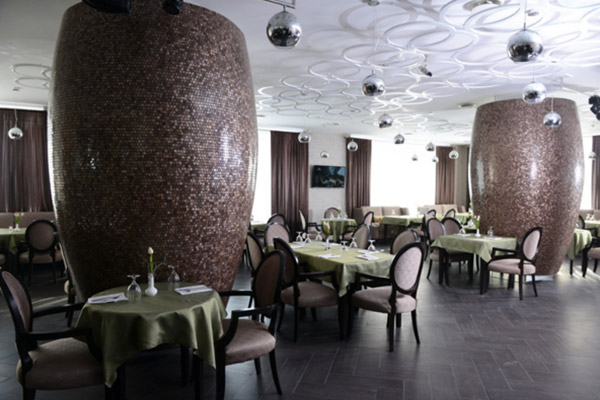 ресторан-ПИР