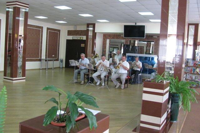 Санаторий Россия,