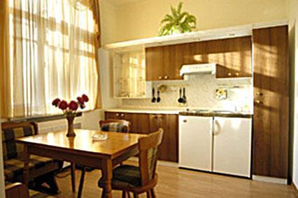 Гостиница Алтай ,1-местный улучшенный