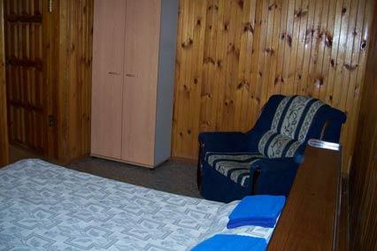Корпус Сосновая, 2-местный 2-комнатный