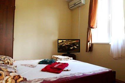 Стандарт 2-местный 1-комнатый в корпусе