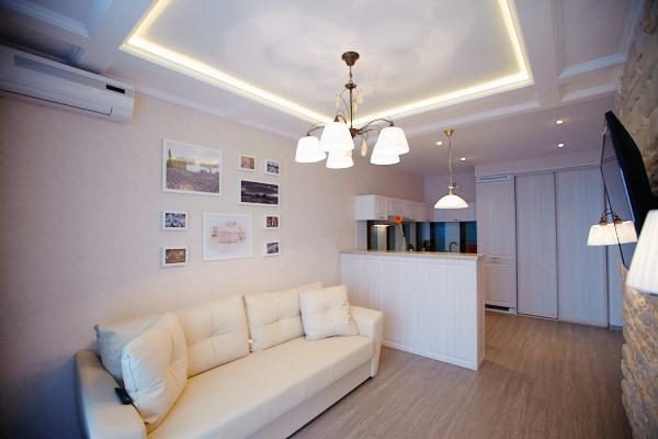 Семейный апартамент Прованс