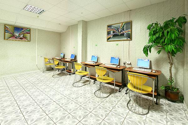 Санаторий Кубань,Интернет-кафе