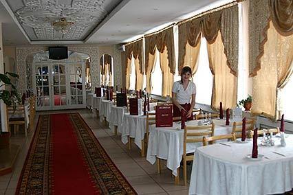 Ресторан «Табын»