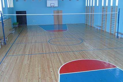 Спорт-зал
