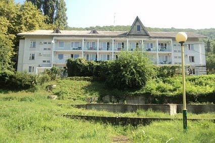 Отель Находка ,Внешний вид