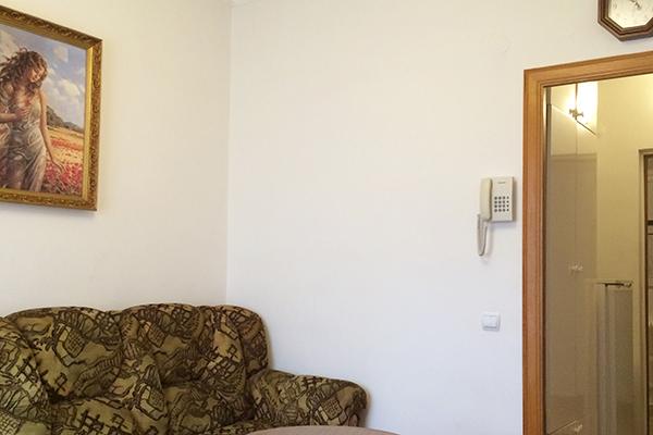 Отель Ардо,