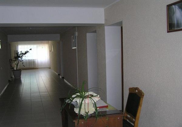 Гостиница Звездная,Жилой этаж