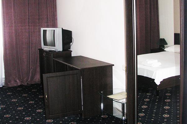 Отель Максимус,Стандартный 2-местный
