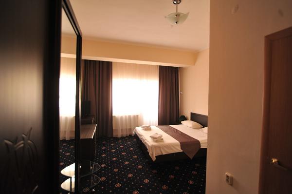 Отель Максимус,Стандартный 2х местный