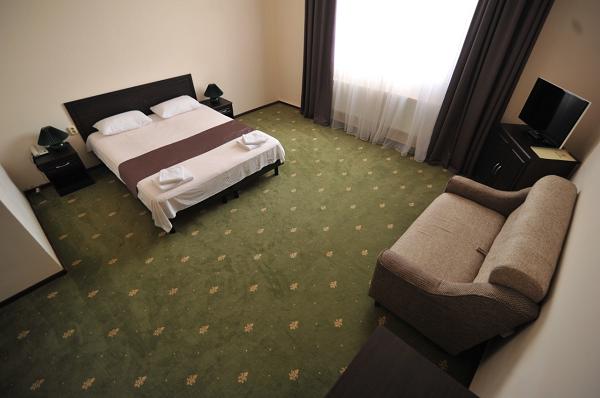 Отель Максимус,Стандартный 3х местный