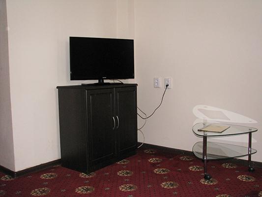 Отель Максимус,Полулюкс 2-местный 2-комнатный
