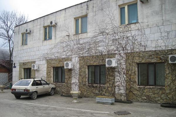 Санаторий Родник ,Корпус № 6