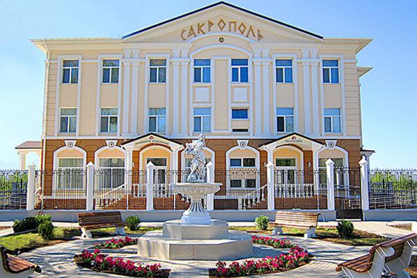 Санаторий Сакрополь,Центр биокоррекции