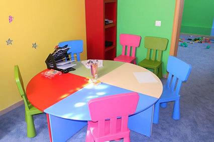 Лечебно оздоровительный комплекс Матрешка Плаза (Matreshka Plaza),Детская комната