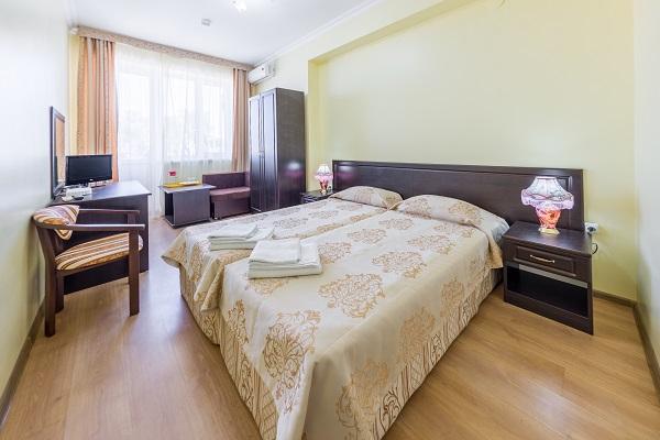 Отель Арина (Лоо),Стандарт 2-местный