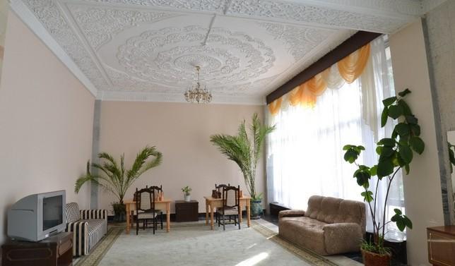 Санаторий Узбекистан,